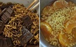 Cười nghiêng ngả với pha kết hợp đồ ăn của những 'nàng Tấm' vụng hết phần thiên hạ, làm rung chuyển MXH với hơn 95.000 lượt chia sẻ