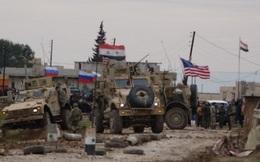 Tình hình Syria: Quân đội Mỹ liên tiếp thất bại khi ngáng đường Nga ở Syria