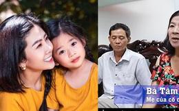 Phùng Ngọc Huy chưa thể về đón con gái, bố mẹ Mai Phương nhờ tới luật sư để tranh giành quyền được nuôi cháu gái Lavie