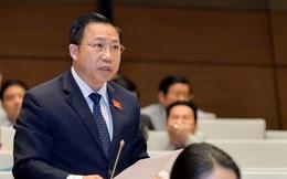 """ĐB Lưu Bình Nhưỡng: """"Đừng đổ lỗi cho các đại biểu Quốc hội đi làm rối vấn đề"""""""