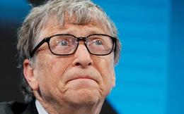 """Thuyết âm mưu kinh hoàng về việc bơm chip siêu nhỏ vào vaccine COVID-19: Tỉ phú Bill Gates """"chịu trận""""?"""