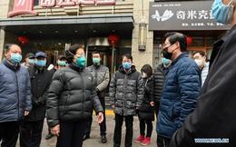 Tình hình Bắc Kinh cực kỳ nghiêm trọng: Tin xấu về ổ dịch Covid-19 và cảnh báo đáng sợ của Phó thủ tướng TQ
