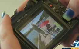 """Đi câu cá lại """"câu"""" được chiếc máy ảnh chứa 1.700 bức ảnh dưới hồ, cô gái đăng lên MXH tìm chủ nhân nhưng kết cục khiến 3 người bị bắt"""