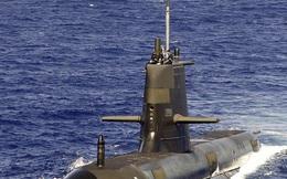 Australia dự kiến chi 3,5 tỷ AUD để tăng hạn sử dụng 6 tàu ngầm Collins