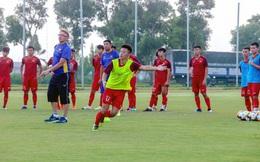 Bốc thăm chia bảng VCK U19 châu Á vào ngày 18-6