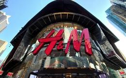 Hãng thời trang lớn thứ 2 thế giới chứng kiến doanh số quý 2 giảm 50%