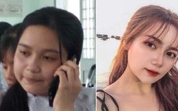 Xinh như hot girl nhờ giảm 17kg, cô bạn hùng hồn tuyên bố: Đồ size S và XL là khác nhau hoàn toàn