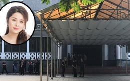 Đám tang BTV/MC Diệu Linh: MC Long Vũ và MC Quang Minh đến sớm để nói lời tạm biệt với người em đồng nghiệp