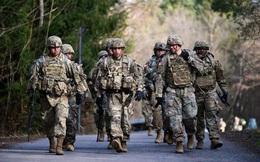 Ông Trump xác nhận kế hoạch cắt giảm binh sỹ Mỹ tại Đức
