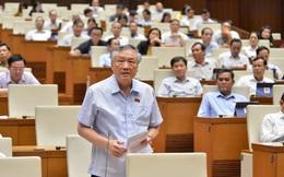 Ủy ban Tư pháp của Quốc hội họp xem xét quyết định giám đốc thẩm vụ Hồ Duy Hải