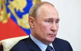 """TT Putin tuyên bố Nga sở hữu vũ khí thế giới chưa từng có khi Mỹ vừa công bố kế hoạch """"siêu tên lửa"""""""