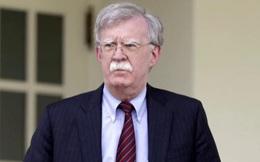 Tổng thống Trump: Bolton sẽ phạm pháp nếu xuất bản hồi ký Nhà Trắng