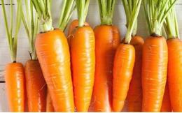 10 loại thực phẩm giúp cải thiện sức khỏe đôi mắt