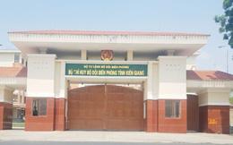 Sai phạm nghiêm trọng, nhiều lãnh đạo Bộ đội Biên phòng Kiên Giang bị kỷ luật