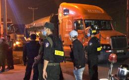 """Xử phạt 90 triệu đồng, tịch thu 727.410 kg than vụ 27 """"xe vua"""" bị bắt ở Đồng Nai"""