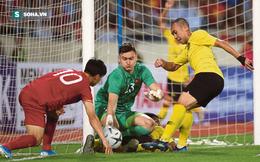 """Báo Malaysia: Việt Nam và HLV Park đang """"tuyệt vọng"""" ở vòng loại World Cup vì hai lý do"""