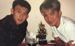 """Dương Triệu Vũ: """"Lúc đầu, tôi rất ghét anh Đàm Vĩnh Hưng, khó chịu khi nghe anh hát"""""""