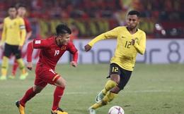 Trước trận đấu sống còn với Việt Nam, ĐT Malaysia gặp biến lớn