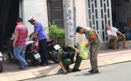 Người phụ nữ U50 bị nhân tình chém gục giữa đường phố Sài Gòn