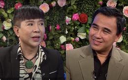 """""""Ấn tượng đầu tiên về Quyền Linh là người đàn ông này không hề Việt Nam chút nào"""""""