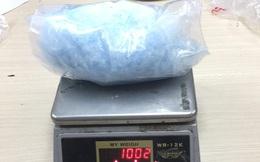 9 kg ma tuý giấu trong bưu kiện đựng kẹo, gửi từ Châu Âu về Sài Gòn