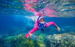 Lần đầu tiên con người đã có thể thiết lập và sử dụng Internet dưới nước bằng công nghệ không dây
