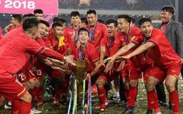 ĐT Việt Nam lợi đơn, lợi kép trước thềm AFF Cup 2020