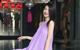 """Không quan tâm """"người cũ"""" Thùy Dung có bạn gái mới, MC Quỳnh Chi thoải mái khoe cuộc sống độc thân sang chảnh"""
