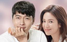 """Hàng loạt """"bằng chứng"""" cho thấy Hyun Bin - Song Hye Kyo sinh ra dành cho nhau, thậm chí còn có chi tiết rõ ràng chứng tỏ mối quan hệ không hề đơn giản"""