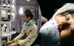 Tiếp viên hàng không ở Hàn Quốc: Công việc đẳng cấp trong mơ nhưng chịu áp lực nhan sắc, có cả gói phẫu thuật thẩm mỹ riêng