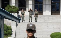 Triều Tiên dọa điều binh đến biên giới, Mỹ, Hàn Quốc căng thẳng dõi theo