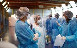 Thanh niên từ Kuwait về dương tính với SARS-COV-2, được cách ly ngay khi nhập cảnh