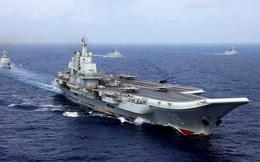 """Tàu sân bay cỡ lớn đang đóng dở của Trung Quốc bỗng nhiên """"biến mất"""" bí ẩn"""