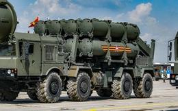 Những vũ khí mới được Nga cho ra mắt trong Ngày Chiến thắng 2020