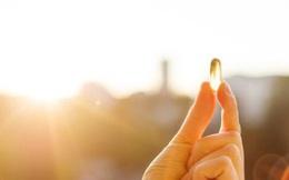 Vitamin D có thể giúp giảm nguy cơ mắc một số bệnh ung thư