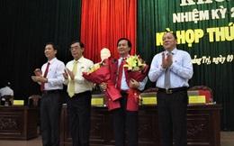 Thủ tướng phê chuẩn ông Võ Văn Hưng làm Chủ tịch UBND tỉnh Quảng Trị
