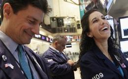 Đón nhận một loạt thông tin tích cực, Phố Wall khởi sắc 3 phiên liên tiếp, Dow Jones tăng hơn 500 điểm
