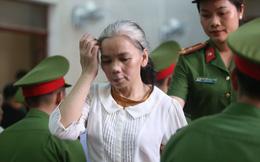 Sự vô cảm của Bùi Thị Kim Thu: Chứng kiến chồng và đồng phạm cưỡng bức nữ sinh giao gà mà không ngăn chặn
