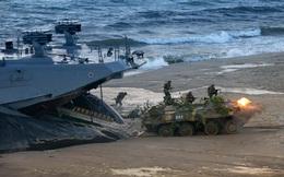 Tàu đổ bộ cỡ lớn của Hải quân Nga còn tệ hơn cả phà vận chuyển xe hơi: Hé lộ sự thật sốc!