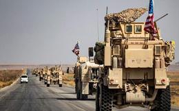 Mỹ điều chuyển trang thiết bị quân sự từ Iraq sang Syria