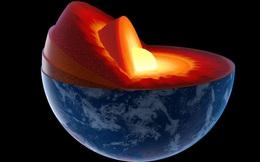 Dùng thuật toán phân tích dữ liệu động đất của 28 năm, các nhà khoa học xác định thành công một cấu trúc địa chất khổng lồ nằm sâu trong lòng đất