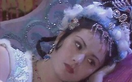 Hồ ly tinh kinh điển màn ảnh, 33 năm trước từng làm Tôn Ngộ Không đau đầu giờ ra sao?