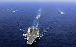 Báo Nhật: Gây hấn ở Biển Đông, biển Hoa Đông, Trung Quốc ngày càng nguy hiểm với thế giới