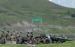 Căng thẳng biên giới tạm lắng, Trung-Ấn vẫn cảnh giác cao độ