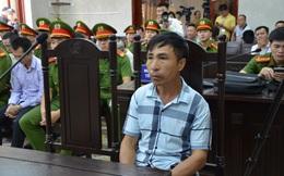 Cha nữ sinh giao gà Cao Mỹ Duyên cho rằng TAND Cấp cao xét xử chưa rõ ràng
