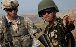 Trung Quốc đẩy Philippines xích lại gần hơn với Mỹ