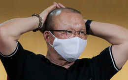 Tiết lộ hai nhân tố mới được HLV Park Hang-seo trực tiếp dò hỏi cho tuyển Việt Nam