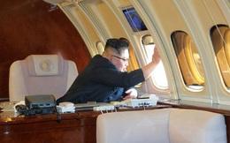 Báo Hàn: Chuyên cơ Chủ tịch Kim cất cánh, Triều Tiên sắp có binh biến?