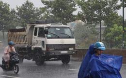 Thời tiết ngày 18/6: Miền Bắc đề phòng lốc, sét, mưa đá và gió giật mạnh