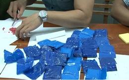 Đối tượng buôn 12.000 viên ma túy tổng hợp bị bắt giữ